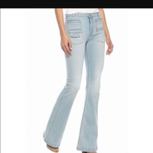 🌟7 For All Mankind off white jeans🌟